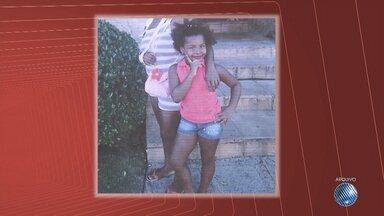 Soldado da PM é indiciado por morte de menina de 6 anos, no bairro de São Caetano - A pequena Mirella do Carmo Barreto foi morta em março desse ano.