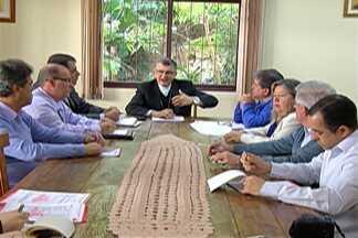 Festa do Divino de Mogi das Cruzes arrecada R$ 2,5 milhões neste ano - Mais de R$ 1 milhão será destinado à entidades filantrópicas na cidade.