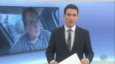 Ex-prefeitos de Igarapava, SP, são denunciados por organização criminosa - Carlos Augusto de Freitas e o irmão dele, Sérgio Augusto de Freitas, vão aguardar o julgamento na cadeia. Eles teriam fraudado licitações.
