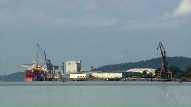 Gaeco prende ex-diretor de administração de portos de Antonina e Paranaguá - Prisão foi feita em operação realizada nesta sexta-feira (14).