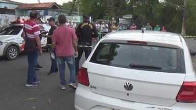 Corretor de imóveis é morto no bairro da Paz, em Manaus - Polícia diz que crime tem características de execução.