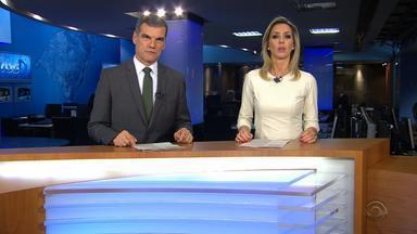 Confira a íntegra do RBS Notícias desta sexta-feira (14) - Assista ao jornal.