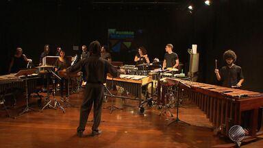 Salvador recebe a sétima edição do Festival de Percussão Dois de Julho - Confira os detalhes do evento que terá participantes de outros estados e países.