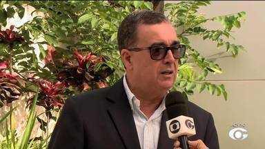 Movimento é criado para resgatar a Praia da Avenida em Maceió - Presidente do Conselho Regional de Engenharia e Agronomia, Fernando Dacal, explica a ação.