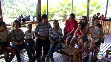 Jardim Botânico do Recife tem oportunidade de diversão nas férias - Local tem programação gratuita.