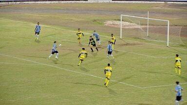 Veja os gols de Grêmio Santo Antônio 1 x 5 Grêmio, pelo Base Brasil 2020 - Veja os gols de Grêmio Santo Antônio 1 x 5 Grêmio, pelo Base Brasil 2020