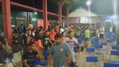 Três escolas públicas de Porto Velho podem ser militarizadas - Reunião com comunidade para debater ideia terminou em confusão.