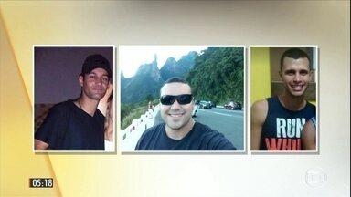 PM é morto durante patrulhamento perto de comunidade de São Gonçalo (RJ) - O número de policiais militares assassinados já é maior do que o registrado em todo o ano passado no estado. Foram registradas 89 mortes.
