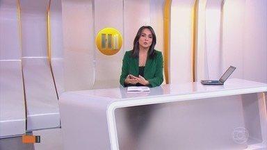 Hora 1 - Edição de quarta-feira, 19/07/2017 - Apresentado por Monalisa Perrone, o telejornal traz os assuntos mais importantes do Brasil e do mundo, da noite anterior, da madrugada e do início da manhã.