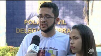 MP denuncia tenente do Exército por feminicídio contra a namorada em Teresina - MP denuncia tenente do Exército por feminicídio contra a namorada em Teresina