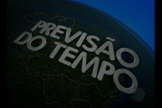 Veja a previsão do tempo completa para esta quarta, 19 - A jornalista Denise Soares traz as informações.