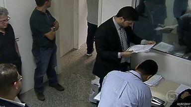 PF encontra com Jacob Barata Filho documentos sigilosos de operação - Empresário foi preso junto com cúpula do sistema de transportes no Rio de Janeiro e com ele estavam ordens para quebra de sigilo bancário.