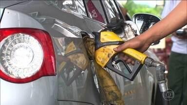 Governo Federal recorre à Justiça para manter reajuste no imposto dos combustíveis - Não está descartada a possibilidade do aumento de outros impostos, caso o governo perca a batalha nos tribunais.