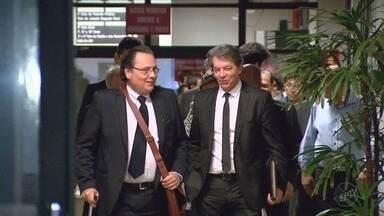Encerradas audiências na Justiça com testemunhas de acusação da Operação Sevandija - Na próxima quinta-feira (3), testemunhas de defesa passam a ser ouvidas pelo juiz Lúcio Alberto Enéas da Silva Ferreira no Fórum de Ribeirão Preto (SP).