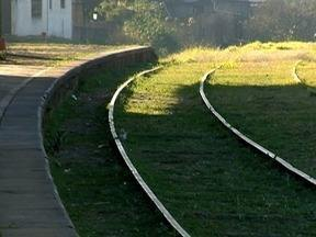 Autoridades e representantes da Rumo Logística definem reativação de ramal ferroviário - Carta aberta assinada por prefeitos da região será dirigida à ANTT.