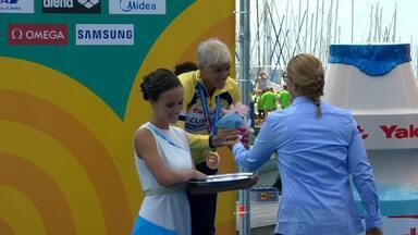 Mundial de Esportes Aquáticos - Maratona 10 Km Feminino