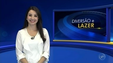 Confira as dicas da agenda cultural com Mayara Corrêa - Veja as dicas de atividades para curtir o fim de semana nas regiões de Sorocaba e Jundiaí (SP).