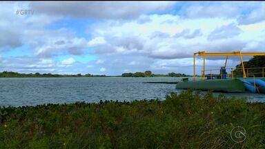 Hidrelétrica de Sobradinho, na Bahia, terá menor diminuição de vazão da história - A medida tem como objetivo poupar o pouco de água que ainda resta.