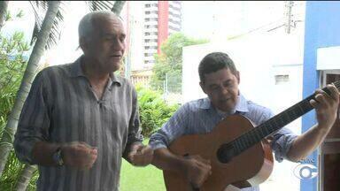 Banda Mac Quinteto faz show especial em comemoração aos anos 70, 80 e 90 - Evento acontece nesta sexta-feira (28).
