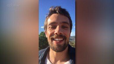 Rafael Cardoso dá palinha das gravações em Tocantins - Ator mostra um pouquinho do set de 'O Outro Lado do Paraíso'