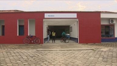Creche é assaltada na Barra do Aririú, em Palhoça - Creche é assaltada na Barra do Aririú, em Palhoça