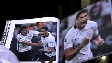 Livro retrata em fotos o título paulista deste ano do Corinthians - Livro retrata em fotos o título paulista deste ano do Corinthians