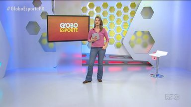 Veja a edição na íntegra do Globo Esporte Paraná de terça-feira, 01/08/2017 - Veja a edição na íntegra do Globo Esporte Paraná de terça-feira, 01/08/2017