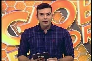 Confira a íntegra do Globo Esporte Triângulo Mineiro - Globo Esporte - Triângulo Mineiro - 01/08/17