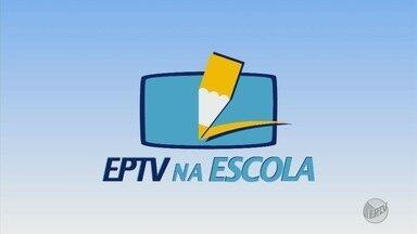 Alunos selecionados no EPTV na Escola começam a visitar a emissora em Varginha (MG) - Alunos selecionados no EPTV na Escola começam a visitar a emissora em Varginha (MG)