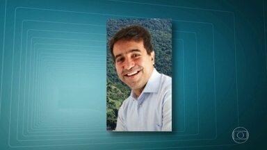 Prefeito de Mesquita é afastado do cargo - Jorge Miranda, do PSDB, pegou um empréstimo sem autorização da Câmara dos Vereadores.