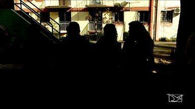 Moradores se revezam na segurança em condomínio para evitar roubos em São Luís - Moradores se revezam na segurança para evitar roubos em condomínio de São Luís