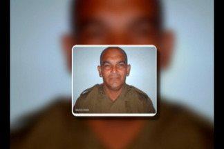PM é morto a tiros no bairro do Aurá, em Ananindeua - Gelásio Estumano Marques, de 53 anos, era cabo e estava fora de serviço quando foi assassinado.