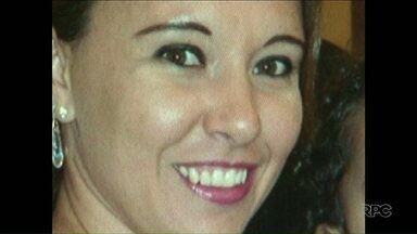 Ex-marido é condenado a 13 anos de prisão por matar mulher em Umuarama - Daiane Alves foi morta no dia 23 de março de 2014, com três tiros na cabeça.