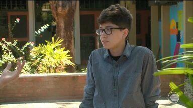 Barbearia se recusa a atender jovem trans em Teresina - Barbearia se recusa a atender jovem trans em Teresina