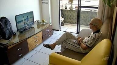 Faltam menos de 2 meses para o desligamento do sinal analógico em 24 cidades do Ceará - Desligamento ocorre em 27 de setembro em cidades das regiões metropolitanas do Ceará.