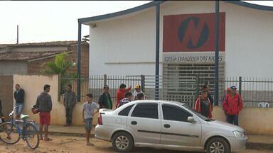 Vítimas que foram feitas reféns de bandidos em Cuité conversam com o JPB - As vítimas revelaram detalhes da violência.