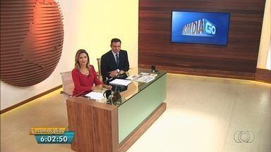 Veja o que é destaque no Bom Dia Goiás desta quarta-feira (2) - Entre os principais assuntos estão todas as informações sobre dois tiroteios na capital.