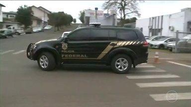 PF faz operação contra o contrabando de equipamentos médicos em SC e mais 17 estados - São sessenta e dois mandados de busca e apreensão e 19 de condução coercitiva.