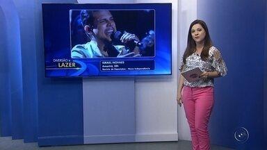 Confira a programação cultural para a região noroeste paulista - Confira a programação cultural para a região noroeste paulista.