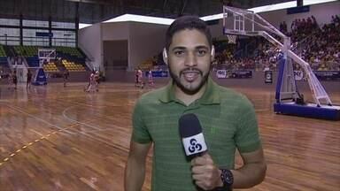 Jogos Escolares de Rondônia chega nas fases finais em Porto Velho - André Felipe tem informações ao vivo.