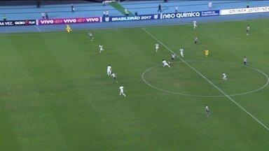 Melhores momentos de Botafogo 1 x 2 Palmeiras pela 18ª rodada do Campeonato Brasileiro - Igor Rabello, contra, e Deyverson marcaram para os paulistas e Rodrigo Pimpão descontou para o Alvinegro.