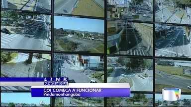 Centro de Operações Integradas começa a operar em Pindamonhangaba - Medida é uma das promessas de campanha do prefeito.