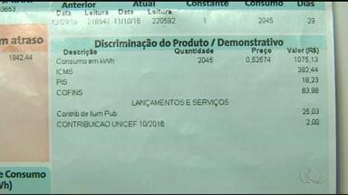 Lei determina que empresas de água e energia tenham call center no Tocantins - Lei determina que empresas de água e energia tenham call center no Tocantins