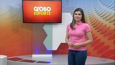 Confira a íntegra do Globo Esporte MT - 02/08/2017 - Confira a íntegra do Globo Esporte MT - 02/08/2017