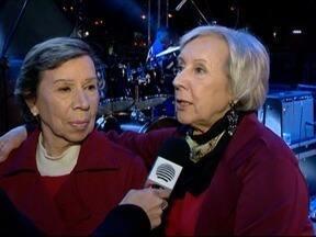 Festival de viola caipira tem início em Presidente Prudente - Nesta quinta-feira (3) as Irmãs Galvão se apresentam no Parque do Povo.