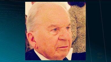 Morre conhecido empresário de Campina Grande - Chiquinho da Campinense tinha 73 anos.