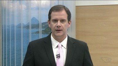 Correspondente bancário é assaltado em Mimoso do Sul, ES - Assaltantes levaram cerca de R$ 4,6 mil.