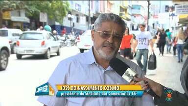 Amanhã é feriado em toda a Paraíba - Dia 5 de agosto é feriado da fundação da Paraíba, de acordo com a lei 10.601 de dezembro de 2015.