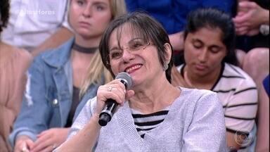 Maria da Penha conta sua história - Ela detalha sua luta contra a agressão doméstica feminina
