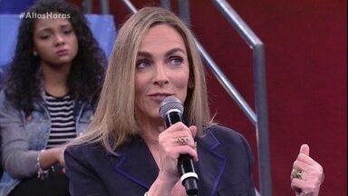Patrícia Kogut diz que representação das mulheres na TV mudou - A jornalista faz análise dos personagens de novelas ao longo do tempo